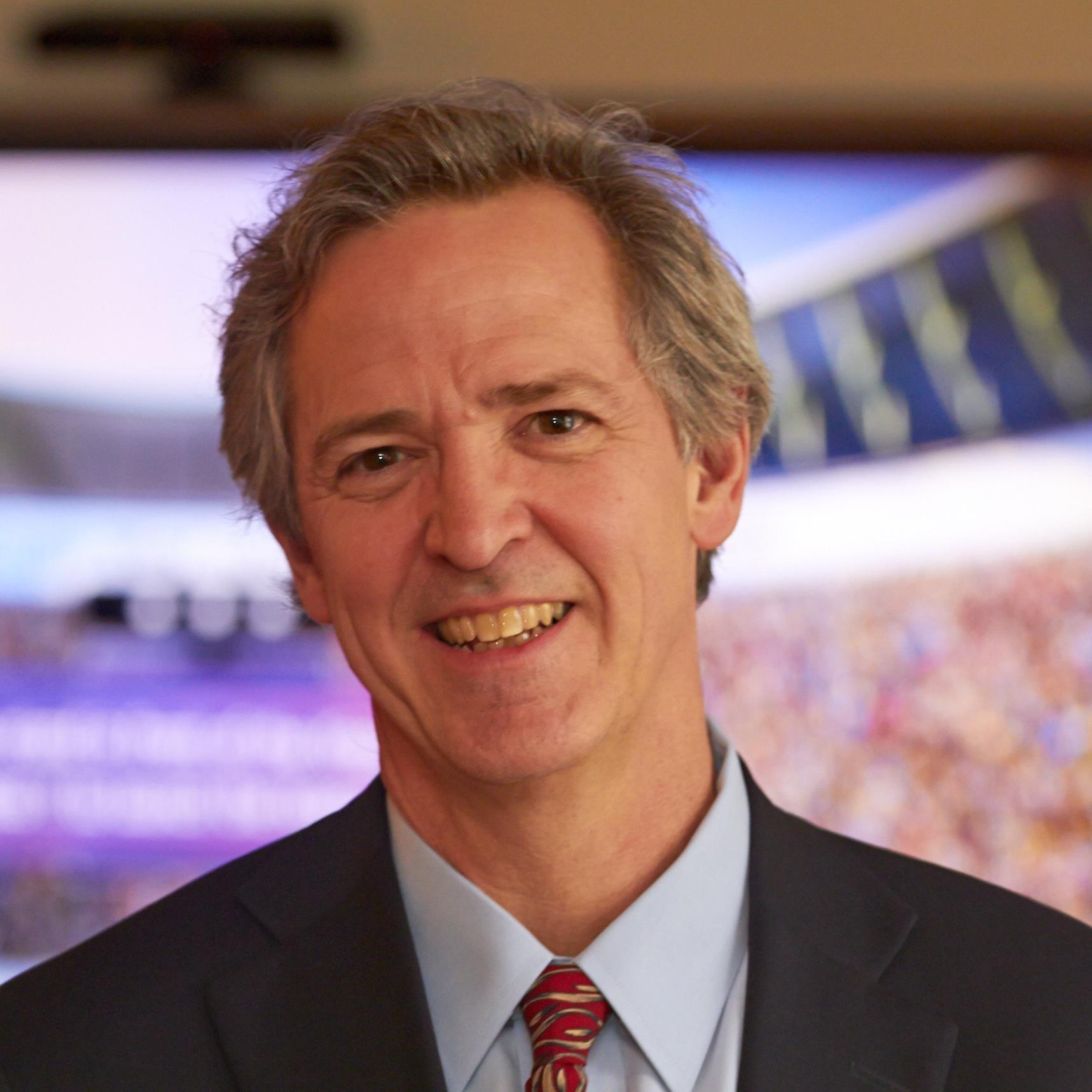 Mark Lange